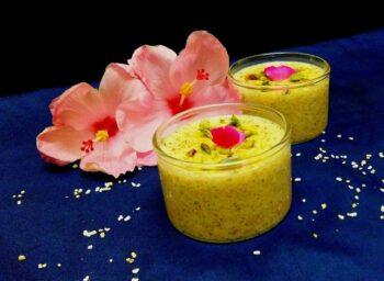 Amranth/ Ramdane/ Rajgira Ki Kheer - Plattershare - Recipes, Food Stories And Food Enthusiasts