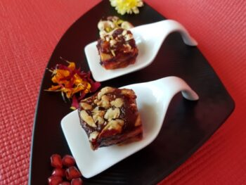 Sweetu Sandwich - Plattershare - Recipes, Food Stories And Food Enthusiasts