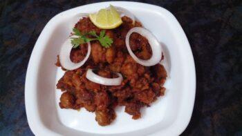 Chana Masala Recipe - Plattershare - Recipes, Food Stories And Food Enthusiasts