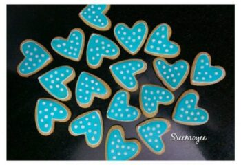 Sugar Cookies - Plattershare - Recipes, Food Stories And Food Enthusiasts