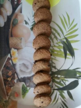 Bournvita Cookies - Plattershare - Recipes, Food Stories And Food Enthusiasts