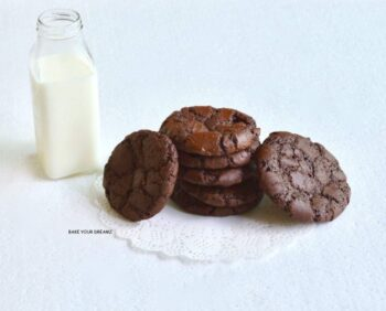 Chocolate Heaven Cookies - Plattershare - Recipes, Food Stories And Food Enthusiasts