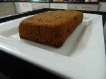 Egg Free, Alcohol Free, Whole Wheat Christmas Fruit Cake - Plattershare - Recipes, Food Stories And Food Enthusiasts
