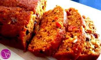 Christmas Cake With Nuts &Amp; Fresh Fruit Juice [Non Alcoholic] - Plattershare - Recipes, Food Stories And Food Enthusiasts