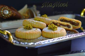 Mamool / Maamoul - Plattershare - Recipes, Food Stories And Food Enthusiasts