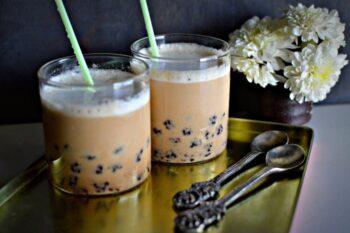 Bubble Tea (Boba Tea) - Plattershare - Recipes, Food Stories And Food Enthusiasts