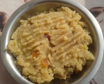 Thiruvathirai Kali - Plattershare - Recipes, Food Stories And Food Enthusiasts