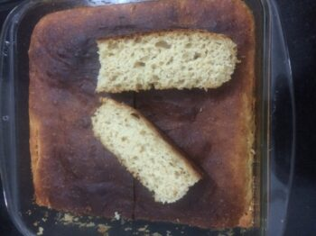 Whole Wheat Milk Bread - Plattershare - Recipes, Food Stories And Food Enthusiasts