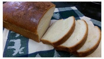 Sandwich Bread - Plattershare - Recipes, Food Stories And Food Enthusiasts