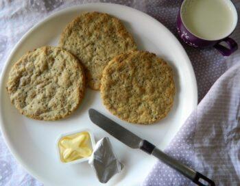 Perunarieska (Potato Flat Bread) - Plattershare - Recipes, Food Stories And Food Enthusiasts