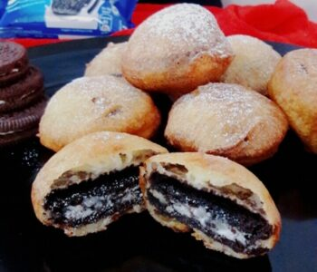 Deep Fried Oreos - Plattershare - Recipes, Food Stories And Food Enthusiasts