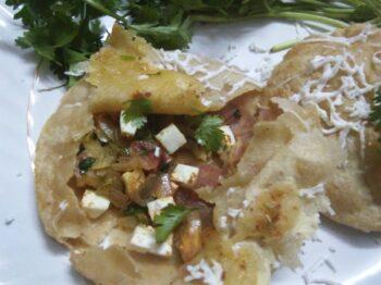 Shahi Poori - Plattershare - Recipes, Food Stories And Food Enthusiasts