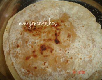 Peanut Sweet Pancake | Shenga Holige - Plattershare - Recipes, Food Stories And Food Enthusiasts