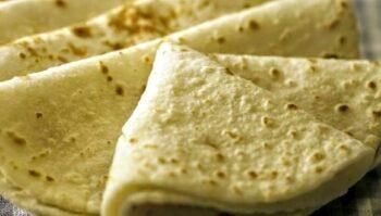 Rumali Roti - Plattershare - Recipes, Food Stories And Food Enthusiasts