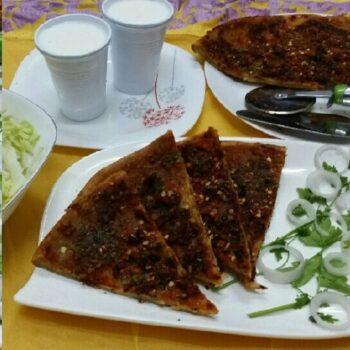 Katlama (Poor Man'S Pizza) - Plattershare - Recipes, Food Stories And Food Enthusiasts