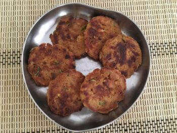 Chicken Cutlets With Bread - Plattershare - Recipes, Food Stories And Food Enthusiasts