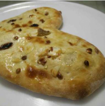 Bakarkhani - Plattershare - Recipes, Food Stories And Food Enthusiasts