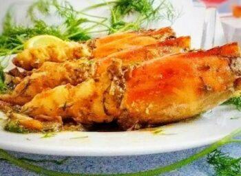 Lemon Garlic Prawn - Plattershare - Recipes, Food Stories And Food Enthusiasts