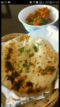 Amritsari Kulcha - Plattershare - Recipes, Food Stories And Food Enthusiasts