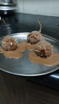 Chocolate Mouse - Plattershare - Recipes, Food Stories And Food Enthusiasts