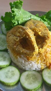Bihari Fish Curry - Plattershare - Recipes, Food Stories And Food Enthusiasts
