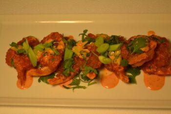Bang Bang Shrimp - Plattershare - Recipes, Food Stories And Food Enthusiasts