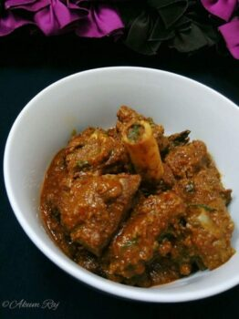 Bhuna Gosht - Plattershare - Recipes, Food Stories And Food Enthusiasts