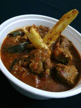 Chettinad Mutton Kuzhambu - Plattershare - Recipes, Food Stories And Food Enthusiasts