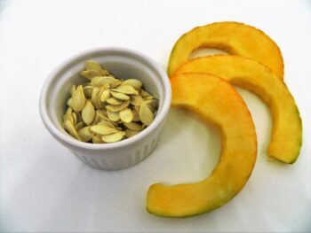 Roasted Pumpkin Seeds - Plattershare - Recipes, Food Stories And Food Enthusiasts