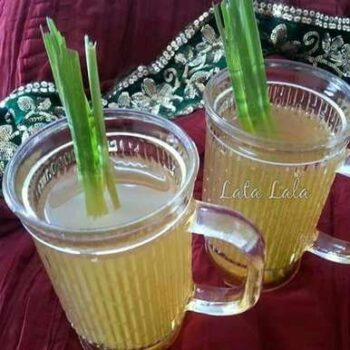 Lemongrass - Plattershare - Recipes, Food Stories And Food Enthusiasts