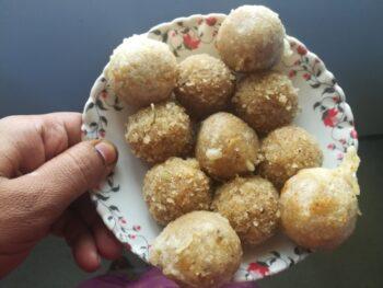 Thengai Obbattu Recipe - Plattershare - Recipes, Food Stories And Food Enthusiasts
