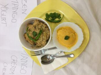 Mango Cream Chicken - Plattershare - Recipes, Food Stories And Food Enthusiasts