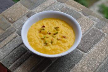 Mast Aam Phirni - Plattershare - Recipes, Food Stories And Food Enthusiasts