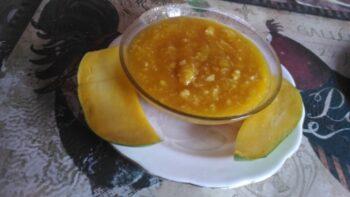 Mango Gulab Sakri - Plattershare - Recipes, Food Stories And Food Enthusiasts