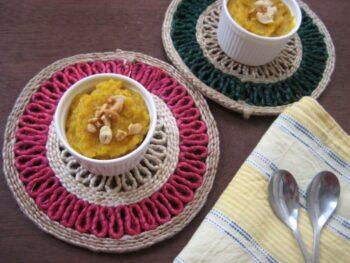 Mango Kesari - Plattershare - Recipes, Food Stories And Food Enthusiasts