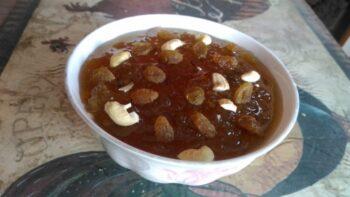Aam Ka Meetha Achar - Plattershare - Recipes, Food Stories And Food Enthusiasts