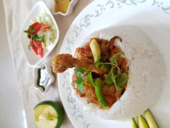 Chuparustam Mango - Plattershare - Recipes, Food Stories And Food Enthusiasts