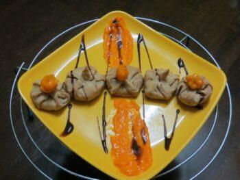 Diet Mango Modak - Plattershare - Recipes, Food Stories And Food Enthusiasts