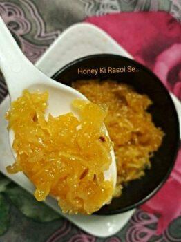 Mango Chhunda - Plattershare - Recipes, Food Stories And Food Enthusiasts