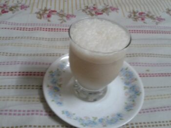 Cold Coffee - Plattershare - Recipes, Food Stories And Food Enthusiasts