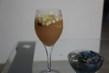 Virgin Apple Lemon Juice - Plattershare - Recipes, Food Stories And Food Enthusiasts