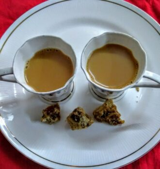 Jaggery Tea / Gud Wali Chai - Plattershare - Recipes, Food Stories And Food Enthusiasts