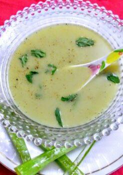 Alovera Juice - Plattershare - Recipes, Food Stories And Food Enthusiasts