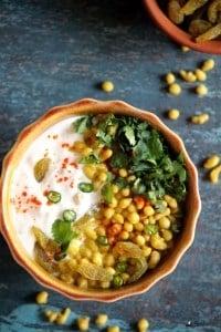 Boondi Raita - Plattershare - Recipes, Food Stories And Food Enthusiasts