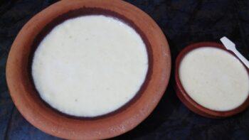 Sweet Yogurt - Plattershare - Recipes, Food Stories And Food Enthusiasts