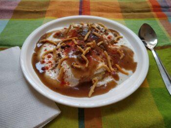 Dahi Bada - Plattershare - Recipes, Food Stories And Food Enthusiasts