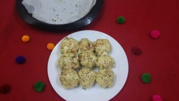 Bread Dinner Rolls - Plattershare - Recipes, Food Stories And Food Enthusiasts