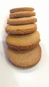 Healthmix Powder Cookies/ Sathumaavu Cookies - Plattershare - Recipes, Food Stories And Food Enthusiasts
