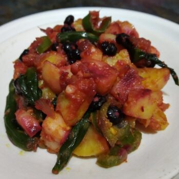Malabar Spinach - Plattershare - Recipes, Food Stories And Food Enthusiasts
