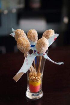 Roasted Peanut Pops - Plattershare - Recipes, Food Stories And Food Enthusiasts